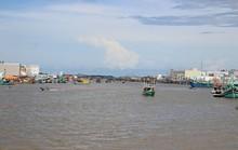 Đại lý không được thu mua hải sản khai thác bất hợp pháp