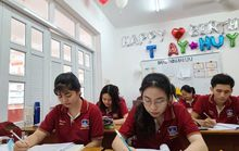 TP HCM: Dừng mọi hoạt động giáo dục trực tiếp, kể cả ôn tập cho học sinh cuối cấp