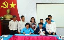 Lâm Đồng: Hợp tác vì phúc lợi đoàn viên - lao động