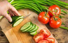 Ăn nhanh thế nào cho đủ dinh dưỡng?