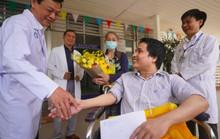 Ca bệnh đặc biệt 11 năm sống trong bệnh viện được về nhà