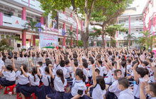 Hơn 82.000 học sinh tham gia dự án Giáo dục bền vững cho thế hệ tương lai