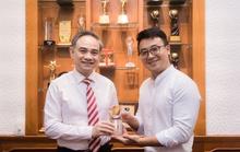 """Vietravel vinh dự đón nhận giải thưởng """"Taiwan Tourism Contribution Awards 2021"""""""
