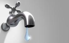 Ngày 17 và 18-4, TP HCM cúp nước hoặc nước yếu trên diện rộng
