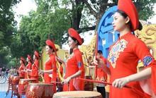 Nhiều hoạt động trong Ngày Văn hóa các dân tộc Việt Nam
