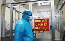 Sáng 15-4, ghi nhận 4 ca mắc Covid-19 tại Khánh Hoà và Kiên Giang