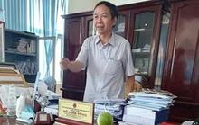 Đình chỉ sinh hoạt Đảng Phó chủ tịch HĐND thị xã Nghi Sơn