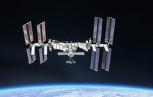 Trạm Vũ trụ quốc tế (ISS) vào giai đoạn cuối đời