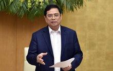 Thủ tướng Phạm Minh Chính: Hành động thiết thực, hiệu quả, không phô trương