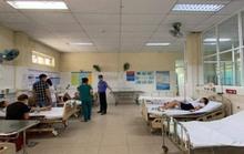 Chơi đất nặn slam, 34 học sinh lớp 3 ở Đà Nẵng nhập viện
