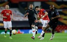 Man United hạ gục Granada, mơ trận chung kết Europa League toàn Anh