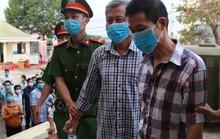 Đại gia Trịnh Sướng thu lợi bất chính 102 tỉ đồng: Do đánh máy!