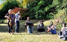 Âm nhạc trị liệu đến với công chúng