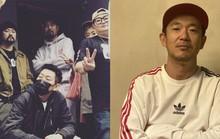 Ca sĩ Hàn phản pháo cáo buộc hại chết một nam rapper