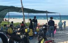Tắm biển, 4 học sinh lớp 8 ở Khánh Hòa chết đuối