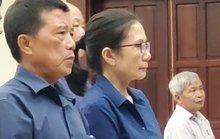 Ly kỳ giám định huyết thống cựu Giám đốc Agribank Bến Thành Nguyễn Thị Hoàng Oanh