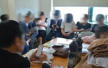 10 người lớn, 6 trẻ em sinh hoạt Hội thánh Đức Chúa Trời Mẹ trái phép trong chung cư