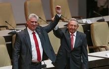 Cuba bầu người kế nhiệm ông Raul Castro
