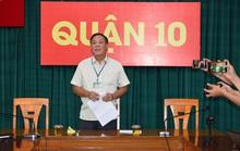 TP HCM: Thông tin chính thức vụ 2 thiếu niên bị đánh dã man ở trong trường Nguyễn Văn Tố