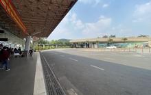 Xe công nghệ đầu tiên được mở làn riêng ở Tân Sơn Nhất
