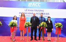 ACC khai trương thêm chi nhánh ở TP HCM