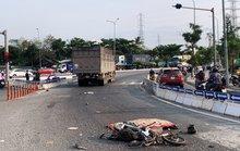 Đà Nẵng: Thêm một người tử vong vì đi nhầm đường dẫn ở điểm đen tai nạn