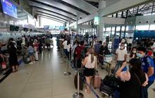 Hành khách qua sân bay Nội Bài tăng vọt dịp Lễ 30-4 và 1-5, vượt đỉnh 2019