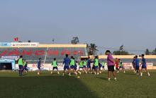 Quảng Nam đầu tư 40 tỉ đồng nâng cấp sân vận động Tam Kỳ