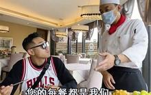 Các Idol TikTok Trung Quốc gặp hạn