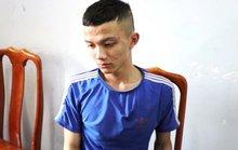 """Bí mật """"động trời"""" bên trong chiếc ôtô khiến thanh niên 21 tuổi ở Quảng Bình bị bắt giữ"""