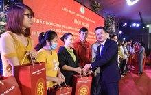 Hà Nội: Phát động đợt thi đua cao điểm