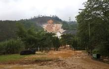 Thủy điện A Lưới chưa thể hoạt động trở lại sau vụ vỡ đường hầm áp lực