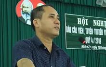 Nóng: Bí thư phường ở Khánh Hòa bị đâm tử vong