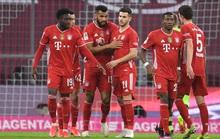 Bayern Munich dồn sức cho ngôi vương Bundesliga