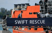 Nhiều nước giúp Indonesia tìm tàu ngầm mất tích