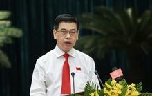 Chủ tịch UBND quận 1 làm Phó Chủ tịch HĐND TP HCM