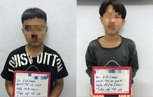 2 thiếu niên học phá khóa trên YouTube rồi rủ nhau đi trộm xe máy