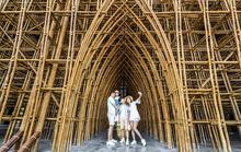 Du khách háo hức check-in 5 kỷ lục Việt Nam tại Phú Quốc United Center