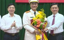 Nghệ An có tân Giám đốc Công an tỉnh