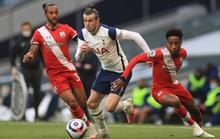 """Ngược dòng đẳng cấp, Tottenham """"bay"""" vào Top 6 Ngoại hạng Anh"""