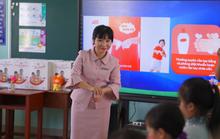 Giáo án điện tử trường học xanh - sạch - khỏe Việt Nam