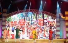 Hoành tráng chương trình nghệ thuật Bài ca Lạc Việt