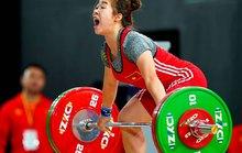 Cử tạ Việt Nam: Hồi hộp chờ tin Olympic