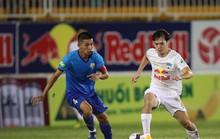 Cúp Quốc gia 2021: B.Bình Dương, Sông Lam Nghệ An bị loại sớm