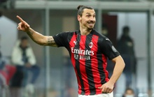Ibrahimovic gia hạn hợp đồng, mức lương 7,2 triệu USD/năm, với AC Milan