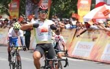 Trịnh Đức Tâm qua mặt Lê Nguyệt Minh trong cuộc đua Áo xanh