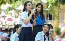 Sáng 25-4, Đưa trường học đến thí sinh tại Bình Thuận: Chọn ngành học nào trước giờ G?