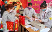 Nhiều hoạt động chăm lo thiết thực trong Tháng Công nhân