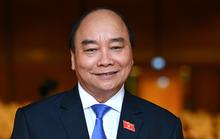 Chủ tịch nước Nguyễn Xuân Phúc được giới thiệu về TP HCM để ứng cử đại biểu Quốc hội