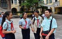 Căng thẳng vào lớp 6 Trường chuyên Trần Đại Nghĩa